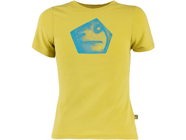 E9 Henry T-Shirt Enfant, cedar